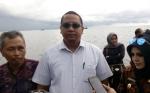 Perwakilan PBS Minta Pemkab Secepatnya Benahi Jalan Menuju Pelabuhan Segintung