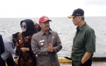 Pemkab Seruyan Buka Peluang Pihak Ketiga Kelola Pelabuhan Segintung