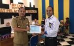KP2KP Buntok Apresiasi Bupati Barito Selatan Taat Bayar Pajak