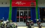 Polisi Kejar Pelaku Pencurian di JNT Sampit