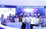 Ini Tujuan Kunjungan Kerja Komisi III DPRD Kapuas ke Kominfo Bandung