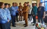 Diskominfo dan DPRD Kabupaten Tapin Kunker Ke Diskominfo Bartim