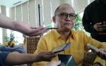 Targetkan 12 Kursi, Golkar Bidik Posisi Ketua DPRD Kalteng
