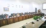 Lagi, Manajemen PT BAK Tidak Hadiri Rapat Dengar Pendapat