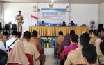 Wakil Bupati Barito Utara Buka Musrenbang Kecamatan Montallat