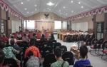 Garap Lahan Ribuan Haktare di Luar Izin, PT BSP Mangkir Diundang DPRD Kotim