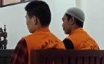 Penganiaya Istri Dihukum 10 Bulan Penjara
