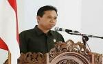 DPRD Surati Pemkab Seruyan Terkait Belum Diserahkan KUA - PPAS 2019