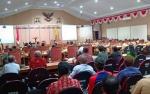 DPRD Kotim Undang 5 Perusahaan Ajak Buka Akses Penghubung Jalan Desa