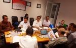 Diskominfo Kapuas Gelar Pertemuan dengan Asosiasi Penyelenggara Telekomunikasi Bahas Retribusi Menara