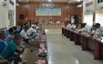Wakil Bupati Kapuas Minta Instansi Terkait Gencar Sosialisasi Pencegahan Narkoba dan Miras Oplosan