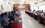 Ini Hasil Rapat Koordinasi Terkait Pencegahan dan Penyalahgunaan Narkoba