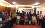 KPU Palangka Raya Tetapkan 646 Jiwa Masuk Daftar Pemilih Tambahan