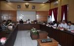 Pemkab Kapuas Terima Kunjungan Kerja Komisi A DPRD Kalteng