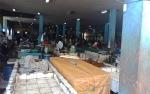 Ikan Tidak Laku, Pedagang Ancam Demo ke DPRD Kotim