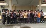 Polres Pulang Pisau Rapat Koordinasi Tingkatkan Kualitas Pelayanan