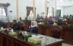 Fraksi Indonesia Raya DPRD Sukamara Dukung Empat Raperda