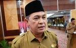Pemprov Kalteng SuratiKemen PAN RB Terkait Penerimaan P3K