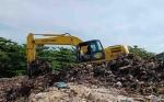 Jumlah Sampah Ibu Kota Turun Saat Lebaran 2020