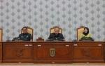 Wakil Bupati Katingan Hadiri Paripurna Laporan Hasil Kerja Gabungan Komisi Soal RPJMD
