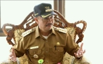 Bupati Seruyan Harapkan ASN dan Honorer Disiplin dalam Bekerja