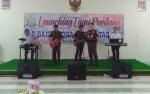 Kejari Palangka Raya Ubah Imej Melalui Grup Band