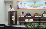 Wakil Bupati Buka Musrenbang Kecamatan Teweh Tengah