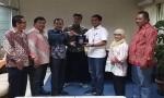 Bahas Program SERASI, Komisi II DPRD Kapuas Kunjungi Kementerian Pertanian
