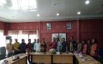 DPRD Balangan Kunjungan Kerja ke Palangka Raya