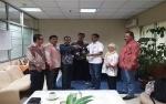 Komisi II DPRD Kapuas Kunjungan Kerja ke Kementerian Pertanian