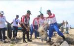 Masyarakat Pesisir Diminta Tidak Buang Sampah ke Perairan