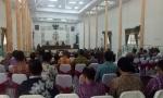 Fraksi Golkar Berikan Catatan Raperda RPJMD Sukamara