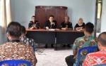 Program Paten Kecamatan Bataguh Diapresiasi Komisi A DPRD Kalteng