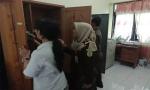 Tuntutan Belum Rampung, Sidang Kasus ke-2 Mantan Kepala BPN Kotim Ditunda