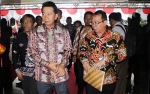 Bupati Barito Utara Ikuti Gerakan Indonesia Bersih