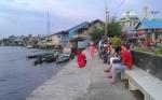 Pemkab Sukamara Berencana Bangun Pelabuhan Laut di Pulau Nibung