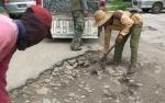 80 Persen Infrastruktur Kelurahan Bukit Tunggal Perlu Perbaikan