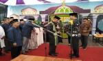 Dewan Hakim MTQ dan FSQ Sukamara Harus Memegang Pedoman Perhakiman