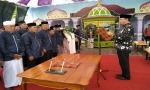 Bupati Lantik Dewan Hakim MTQ VIII dan FSQ Sukamara
