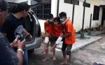 Polisi Tembak Tiga Pelaku Pembunuhan Pemuda 23 Tahun di Kapuas