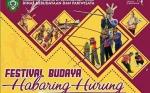 Ada 15 Kategori Lomba di Festival Budaya Habaring Hurung