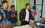 Dua Pencuri yang Ditembak Gunakan Obeng saat Bobol Rumah