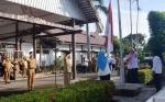 Wakil Bupati Kapuas Tingkatkan Silaturahmi dengan Pegawai Sekretariat DPRD