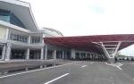 Terminal Baru Bandara Tjilik Riwut Direncanakan Beroperasi Besok