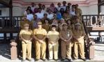 ASN Sekretariat DPRD Kapuas Diminta Berikan Pelayanan Maksimal kepada Anggota