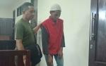 Pengangkut Kayu Suruhan Wijaya Terancam 1,5 Tahun Penjara
