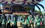 11 Desain Batik Sukamara Sudah Diterima Tim Penilai