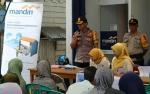 Polres Kawal Distribusi Bantuan Sosial di Sukamara