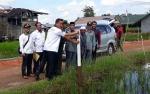 Ini Tujuan Kemenag Kapuas Pasang Kembali Patok Tanah di Jalan Pemuda