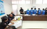 Tangkap Lima Kurir, BNNP Kalteng Amankan 1 Kg Sabu